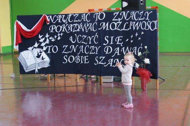 Inauguracja roku przedszkolnego wKonopnicy
