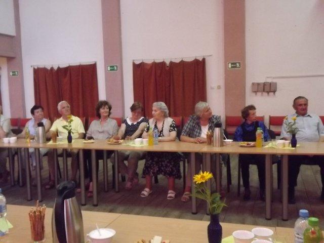 Klub Seniora przy GCK iBP wKonopnicy
