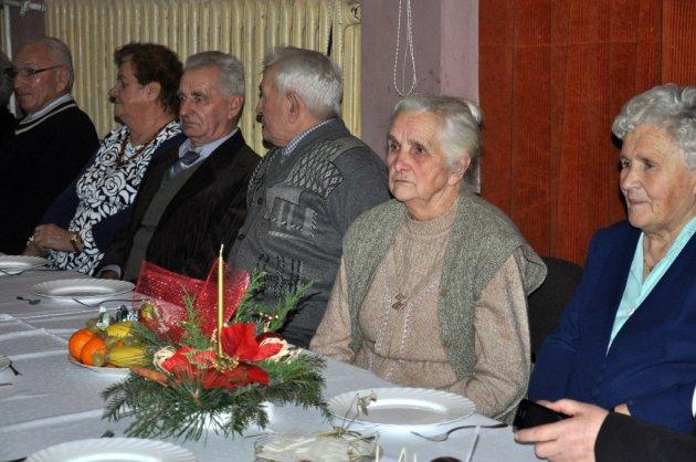 Dzień Seniora wGminnym Ośrodku Kultury wKonopnicy