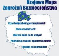 Krakowa Mapa Zagrożeń