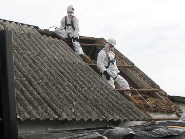 Dofinansowanie na usuwanie wyrobów zawierających azbest znieruchomości znajdujących się na terenie gminy Konopnica.